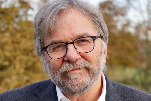 Dr. med. Ulrich Schwab