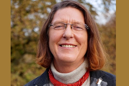 Gerda Fröhlich