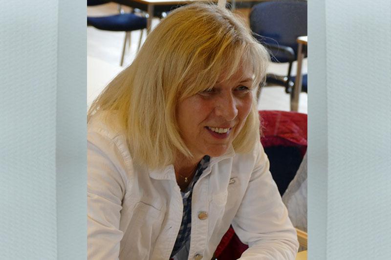 Marit Schroeder, Schleswig