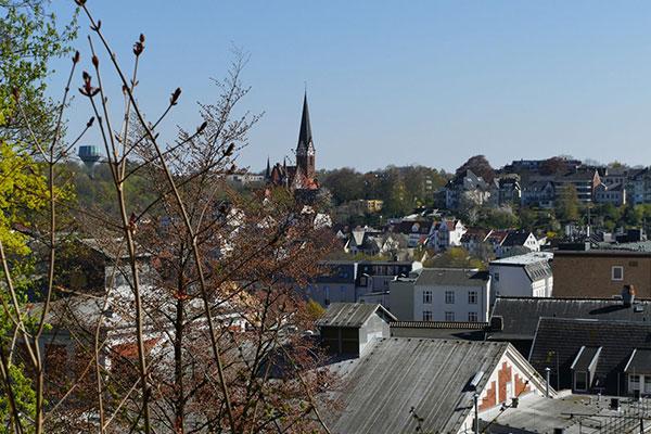 Ortsgruppe Flensburg