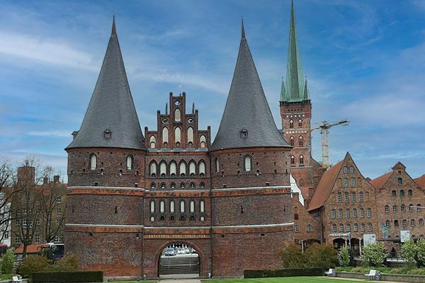 Ortsgruppe Lübeck