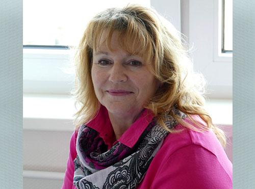 Martina Laack, Hohenweststedt