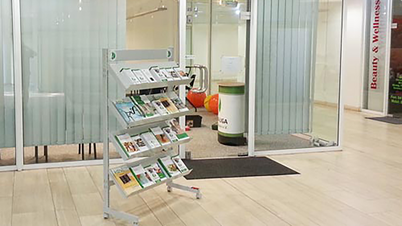 Pinneberg Büro Rheuma-Liga